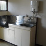 パンシオンハナワB301 キッチン(キッチン)